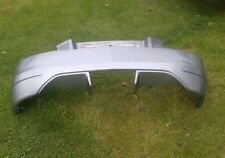 Chrysler crossfire rear bumper