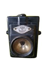 Wootton Police Lantern Vintage Lantern