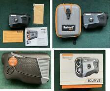 Bushnell Tour V5 Laser Golf Rangefinder with Visual Jolt.Trusted seller.