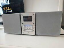 Chaîne hifi Sony SS CMT MD1 Compac Hi-Fi Component System  /CD/Tuner MiniDisc
