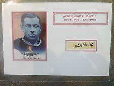 Arthur dorrell-Aston Villa