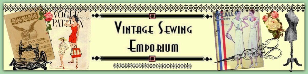 Vintage Sewing Emporium