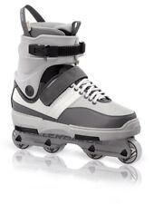 Rollerblade NJ3 Skates Complete Setup - 9.5US / 8.5UK / 42.5EU / 27.5cm