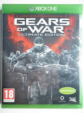 Gears of War Ultimate Edition Jeu Vidéo XBOX ONE
