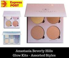 Anastasia Face Highlighters