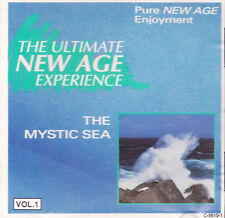 THE ULTIMATE NEW AGE EXPERIENCE The Mystic Sea Vol 1 CAN Press Madacy C-56101 CD