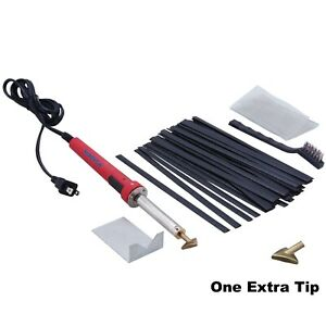 Plastic Welding Kit 80 Watts