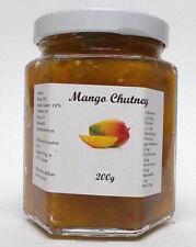 Mango Chutney 200g