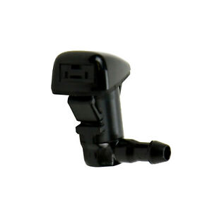 NEW OEM 2008-2012 Lincoln MKZ Windshield Wiper Water Jet- Spray Washer Nozzle