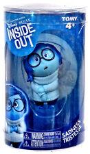 Disney Pixar Inside Out SADNESS minifigure by Tomy