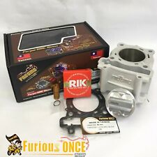 FRO GMC FZ150/LC135 (RAC) BLOCK ASSY (62MM) CERAMIC & COOLANT + 200% [FORGED]