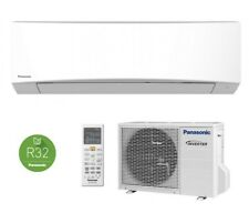 Panasonic Klimaanlage 2,0kW KIT-TZ20TKE-1 Inverter Wärmepumpe Klimagerät R32