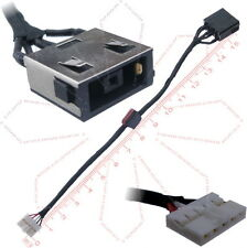 LENOVO IDEAPAD G50-50 DC IN Power Jack Port Socket 15.5cm Cable Connector Wire