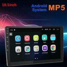 2 Din Android 2G+32G10.1 PULGADAS AUTO RADIO reproductor de video multimedia de Navegación GPS