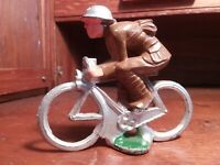 Vintage Barclay Manoil Cyclist