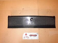95-99 Eclipse 2g Carbon Fiber Center Tail light
