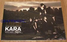KARA Lupin 3RD MINI ALBUM K-POP CD SEALED