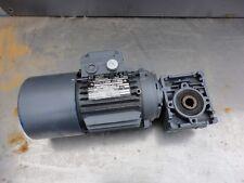 MGM DC moteur frein voir photos ci-dessous Stock # P13