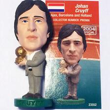 CRUYFF Ballon D'Or Corinthian Prostars Figure Loose/Card PRO986