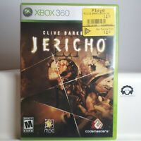 Clive Barker's Jericho ( Xbox 360 ) Tested