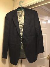 """Men's Aquascutum Suit, 44L Jacket, 38/31.5"""" Trousers"""