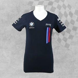 BMW Motorrad WorldSBK Adult Women's T-Shirt - 100% Official Merchandise!