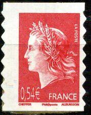 ADHESIF N° 139 MARIANNE DE CHEFFER NEUF **