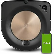 iRobot Roomba S9 9150 Robot Vacuum Cleaner New, Sealed Free Shipping