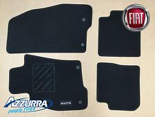 71807919 Tappeti moquette originali FIAT GRANDE PUNTO EVO Tappetini 2 + 2 pin