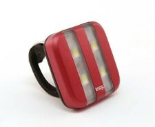 Knog Blinder GT Front Red LED USB Rechargeable