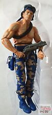 "BILL 'Loose"" CONTRA KONAMI NECA Video Game 2016 7"" Inch ACTION FIGURE"