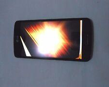 LG VOLT LS740 - 8GB - Black (Boost Mobile) Smartphone.New screen.Works great!