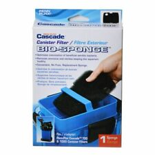 LM Cascade Canister Filter Bio-Sponge 700 & 1000 Bio Sponge (1 Pack)