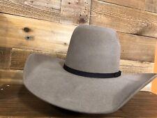 Hooey by Resistol  Day Money 4X Cowboy Hat