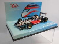MINICHAMPS F1 1/43 Scale - 518 014309 DALLARA MUGEN HONDA F301 T.SATO 2001