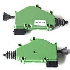 2pc Centrale Verrouillage Actionneur moteur pour VW Transporter T4 7D0959781A