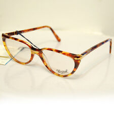 PERSOL RATTI 320 56/17 EYEGLASSES RARE COLLECTION OCCHIALI DA VISTA EINE BRILLE