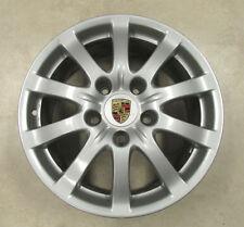 """17"""" Porsche Cayenne 2004 2005 2006 2008 08 OEM Wheel Rim Original Factory 67281"""