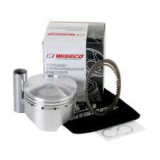 Wiseco Suzuki  LTF250 LTF 250 4x4 4wd Piston Kit 66mm std. Bore 1989-1996