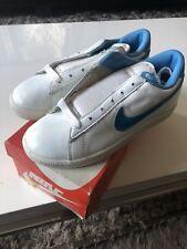 Nike Tennis Classic Wimbledon Original Vintage 1987 Size 3,5 Us 2,5 Uk 35,5 Eu