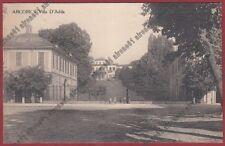 MONZA ARCORE 03 VILLA D'ADDA Cartolina viaggiata 1930