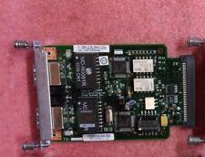 Cisco vic-2b-nt/te Price w/o VAT 25 €