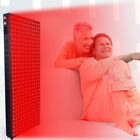 Powerful LED Therapy Light Red Infrared 1800W Full Body Red Light Therapy Device
