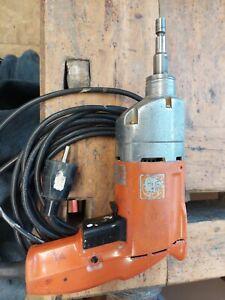 Fein Schrauber ASse 636  bis 6mm mit Tiefenanschlag, einwandfrei gebrauchsfähig