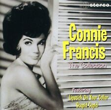 FRANCIS CONNIE - THE COLLECTION- CD  NUOVO