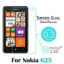 9H Genuine Tempered Glass Screen Protector Film Guard for Nokia Lumia 625
