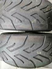 Pair of Yokohama 048 tyres 225/50x15 Race/TrackDay/Drifting Medim Compound