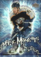 2003-04 Upper Deck Magic Moments #MM15 Jordin Tootoo - NM-MT