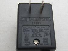Nokia AC Adapter Model ACP-7U Output 3.7V Input 120V Power Supply Charger