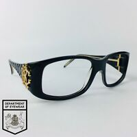 ROBERTO CAVALLI eyeglasses BROWN RECTANGLE glasses frame MOD: PALLADIO 423 U84